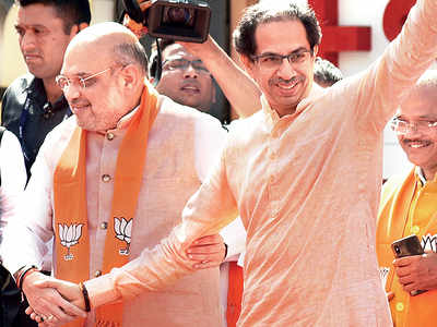 Following years of unease, BJP loses its oldest Hindutva ally as Shiv Sena walks out of Modi government