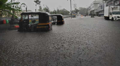 Mumbai rain live updates: 33 killed in rain-related incidents in last 24 hours