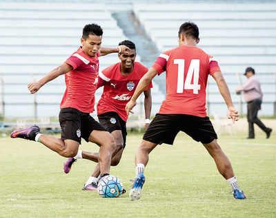 BFC resumes League battle vs Bagan