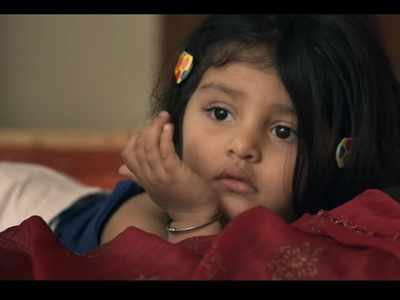 Pihu movie review: Myra Vishwakarma's precarious adventures as Pihu lend a spark to an otherwise exhausting watch