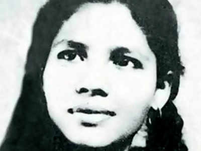 Aruna Shanbaug lives on