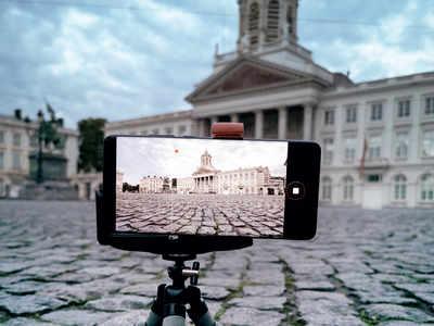 PLAN AHEAD: Learn smartphone photography