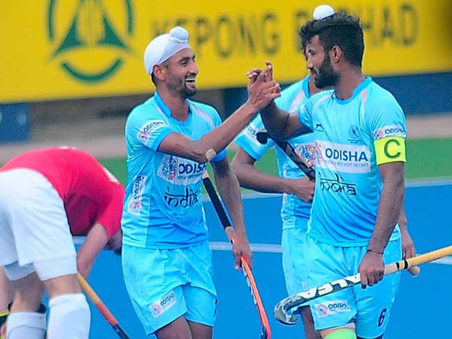India maul Poland 10-0 in Sultan Azlan Shah Cup