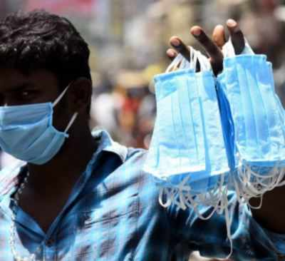 Mumbai Police start issuing challans for not wearing masks