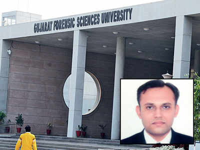 Plea in HC challenges 'Centre of excellence' tag to GFSU by govt