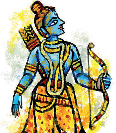The Ramayana: A Leftist epic?