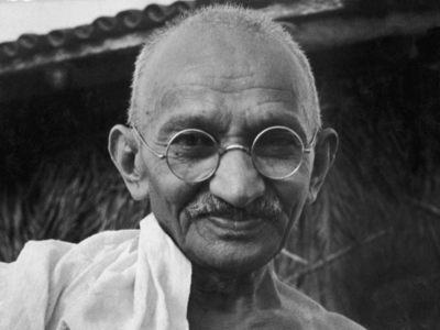 Madhya Pradesh textbook calls Mahatma Gandhi 'drunkard, wicked'; probe demanded in Rajya Sabha