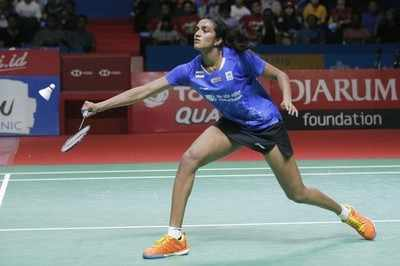 China Open: PV Sindhu suffers another early exit