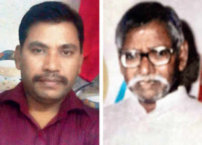 Rly police's Shodh portal helps Kurla man trace his missing 74-yr-old father