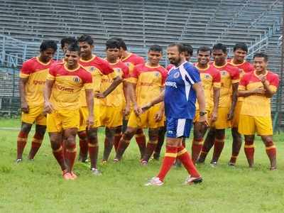 East Bengal take big step towards ISL by roping in sponsor