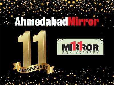 Mirror Anniversary