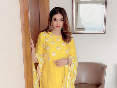 Raveena Tandon talks about 'mean girl gang' of Bollywood; says 'old wounds revisited'