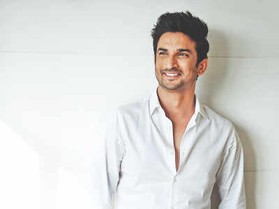 Sushant Singh Rajput's sister pens open letter to him; writes 'Sorry for all the pain you had to go through'