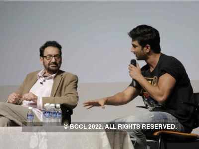 Shekhar Kapur: If Paani gets made, I will dedicate it to Sushant Singh Rajput