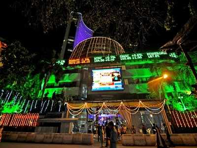 Muhurat trading: Sensex jumps 195 points, Nifty reclaims 11,600