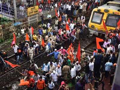 Bombay High Court concludes hearing on petitions on Maratha quota
