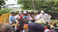 Chandigarh bids a teary-eyed farewell to Padma Shri Milkha Singh