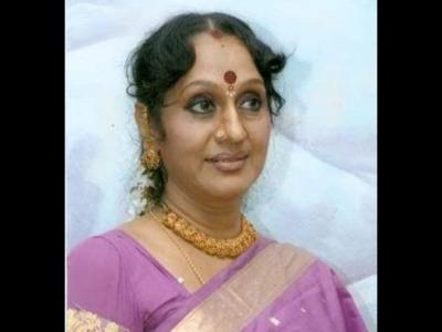Kuchipudi exponent Sobha Naidu passes away