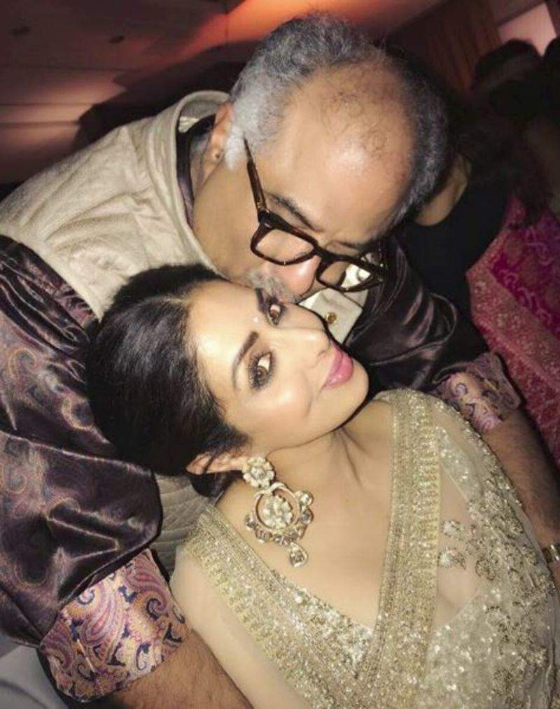 When Boney Kapoor lost a friend