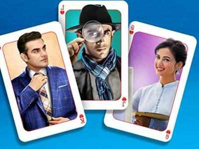 Jack and Dil movie review: Arbaaz Khan, Amit Sadh, Sonal Chauhan's film disappoints