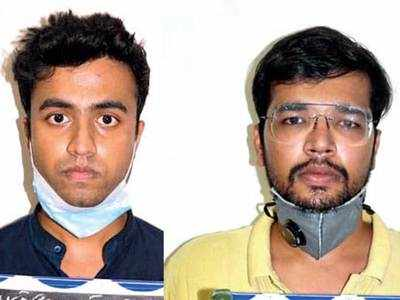 Booze party busted in Vadodara, 11 MBBS students held