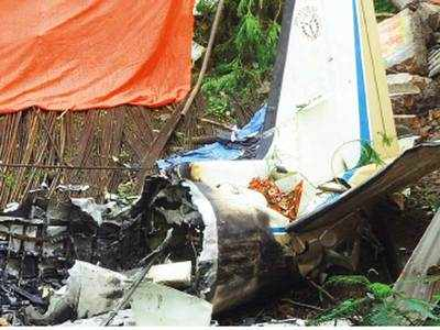 Ghatkopar crash: Canada to decode plane's black box