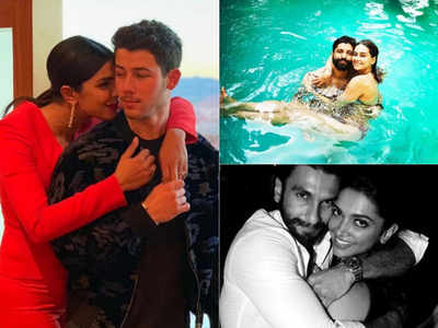 Bollywood stars and their famous 'jaadu ki jhappi' moments