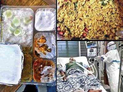 Food for thought: Doctors at YCMH are forced to work on empty stomach; here's why