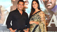 'Not Katrina's bhaijaan', says Salman Khan at 'Bharat' song launch
