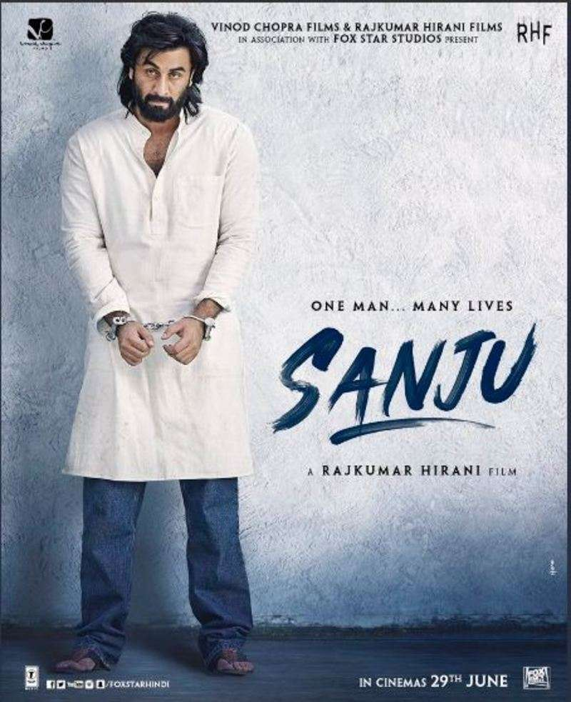 Sanju: Rajkumar Hirani, Ranbir Kapoor takes us back to Sanjay Dutt's 1993 jail term