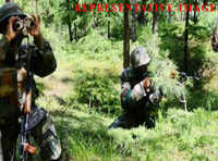India carries out surgical strikes on terror launch pads across LoC