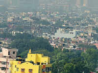 Delhi: Quake-safe certificate now must for all buildings