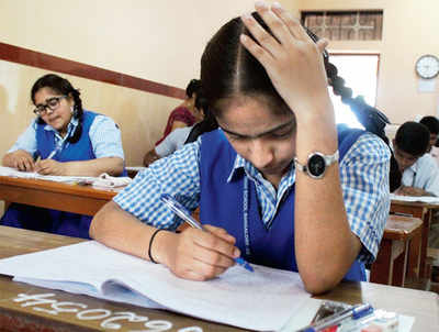 State govt set to give syllabus shock for ICSE/CBSE schools