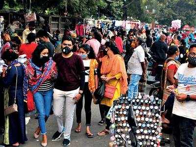 Covid-19 cases spike after festivities in Ahmedabad