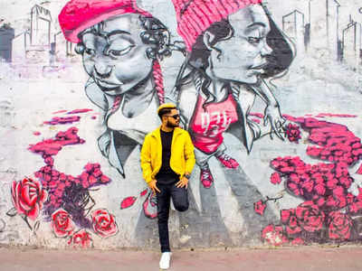 Meet Sunil Sindagi aka IQQANVE: The budding passionate talent making his way to the top in the world of Music as Music Producer.