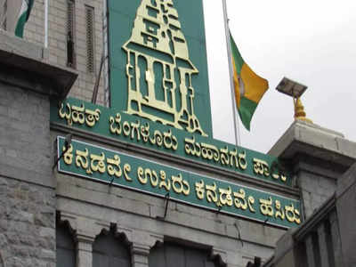 BBMP now seeks 6 more months to complete delimitation of 243 wards