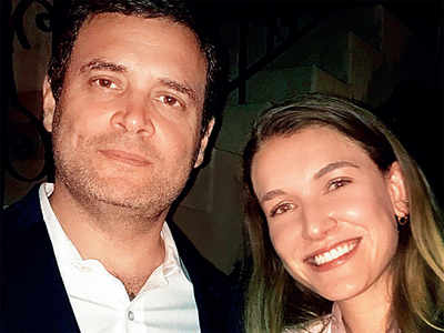 Fake News Buster: Not his wife
