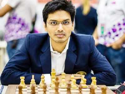Grandmaster Hari Krishna to marry Serbian Chess Player