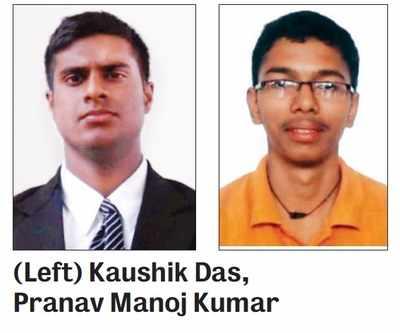 Bengaluru students score high on global stage