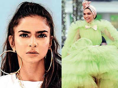 Keeping it stylish: All about Deepika Padukone's dressy, sassy yet classy act with stylist Shaleena Nathani