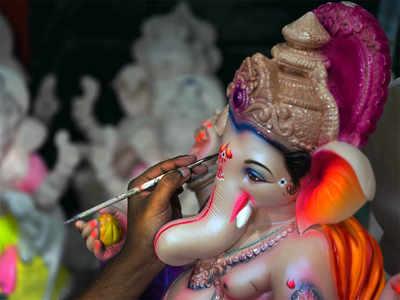A different Ganesha