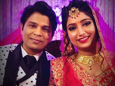 Exclusive: Ankit Tiwari and Pallavi Shukla to have a traditional Brahmin wedding