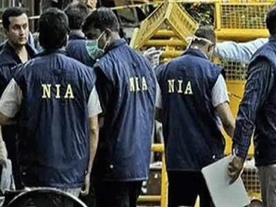 3 Al-Qaeda 'terrorists' jailed in court blast case