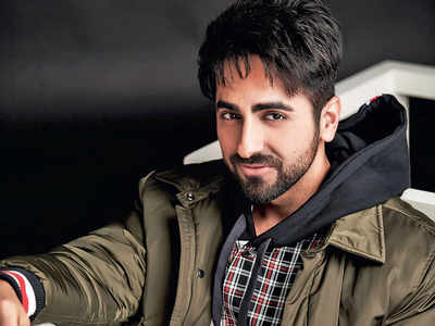 Exclusive: Ayushmann Khurrana takes up a gay love story