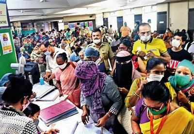 Mumbai: 13 private hospitals join drive, can vaccinate 8,000 people a day at the most