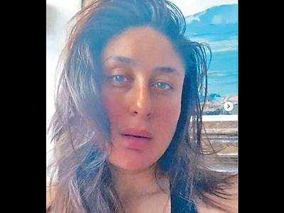 Kareena says she wants a tan!