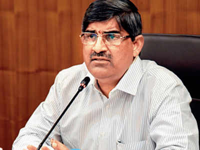Andhra CS crossing limits with state decisions, claims TDP