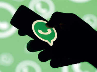 WhatsApp close to meeting data localisation norms