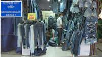 Unlock 1.0: Delhi's famous Sarojini Nagar Market reopens
