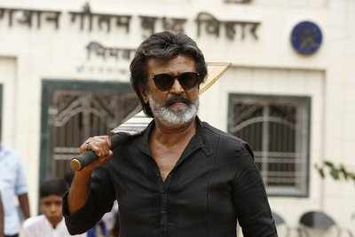 Kaala movie review: Rajinikanth is in commendable form in this Pa Ranjith directorial